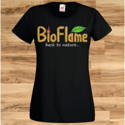 BioFlame Girly-Shirt